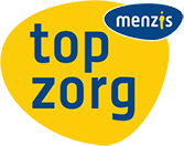Fysiotherapie en Manuele Therapie Baat - logo Topzorg Menzis