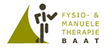 Fysio- en Manuele Therapie Baat Logo