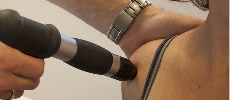 Fysiotherapie en Manuele Therapie Baat - shockwave